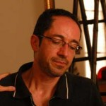 """Patrick Mancini comédien - """"Huis Clos"""" de Jean-Paul Sartre"""