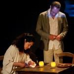 """Patrick Mancini comédien - """"La Campagne"""", de Martin Crimp - Festival d'Avignon"""