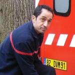 """Patrick Mancini comédien - """"Un Prof en Cuisine"""" (Christiane Lehérissey. France 2)"""
