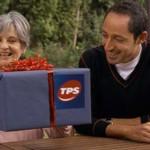 Patrick Mancini comédien - Publicité TPS